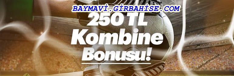 baymavi kombine bonusu