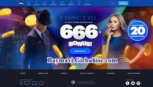 baymavi bonus