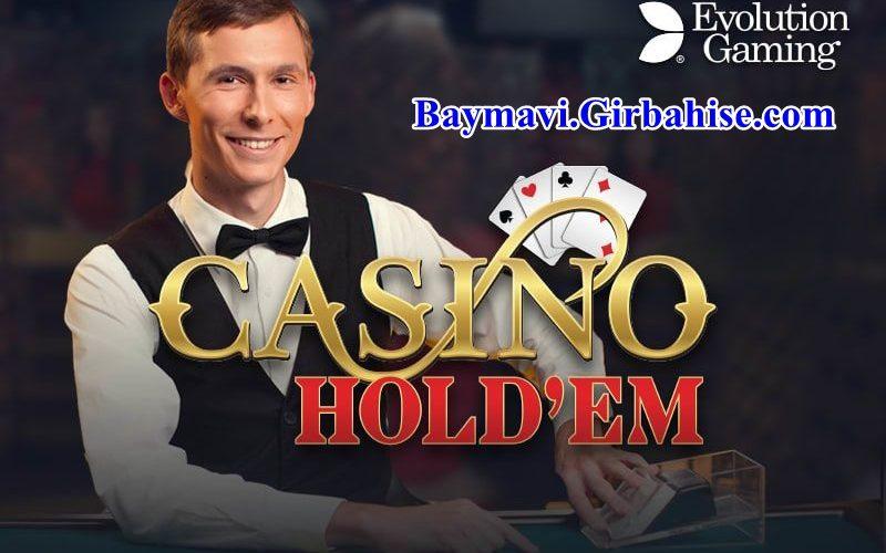 baymavi casino holdem